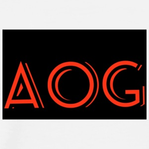 AoG Squad Merch - Men's Premium T-Shirt