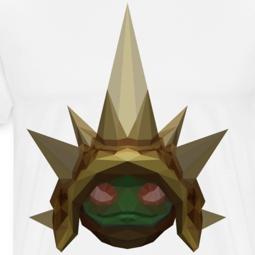 League of Legends Rammus - Men's Premium T-Shirt