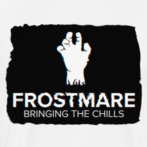 Frostmare Vintage TV - Men's Premium T-Shirt