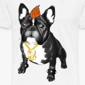 bowser - Men's Premium T-Shirt