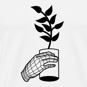 Plante - Men's Premium T-Shirt