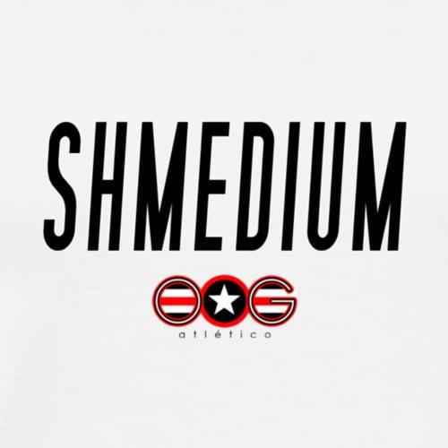 Shmedium - Men's Premium T-Shirt
