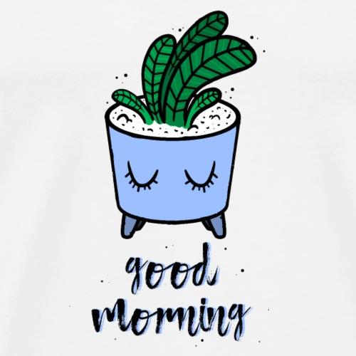Good Morning Plant