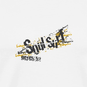 Soul surf - Men's Premium T-Shirt