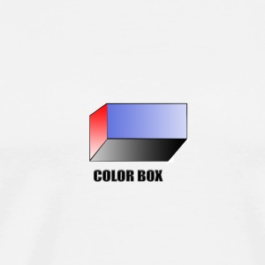 color_box00 - Men's Premium T-Shirt
