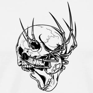 horror contest - Men's Premium T-Shirt