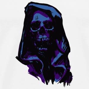 Death Purple - Men's Premium T-Shirt
