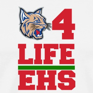 4 life EHS - Men's Premium T-Shirt