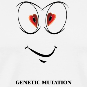 Genetic mutation - Men's Premium T-Shirt