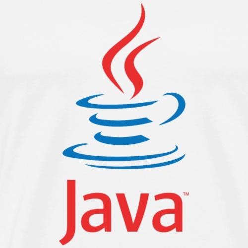 Java - Men's Premium T-Shirt