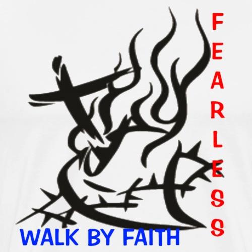 FEARLESS - Men's Premium T-Shirt