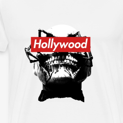 Supreme Hollywood - Men's Premium T-Shirt