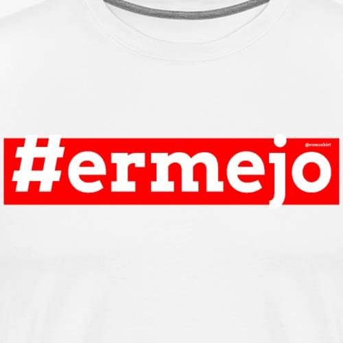 Er Mejo - Men's Premium T-Shirt