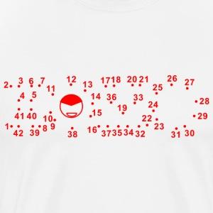 dot dot dot - Homo - Men's Premium T-Shirt