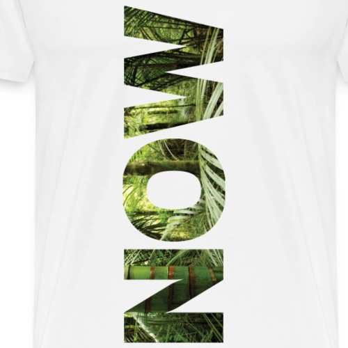 NOWjungle - Men's Premium T-Shirt