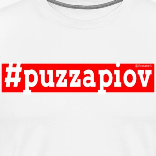 Puzza Piov - Men's Premium T-Shirt