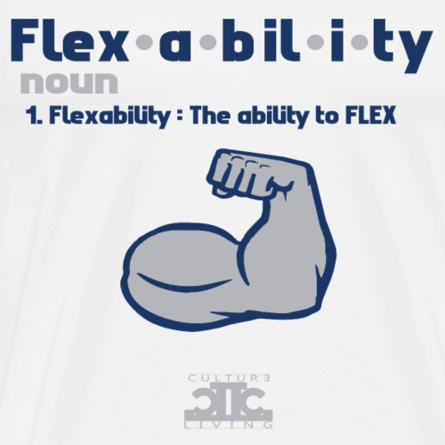 Flexability - Men's Premium T-Shirt