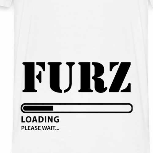 FURZ loading - Men's Premium T-Shirt