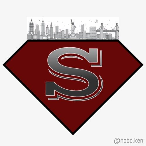 Stevens Superman - Men's Premium T-Shirt