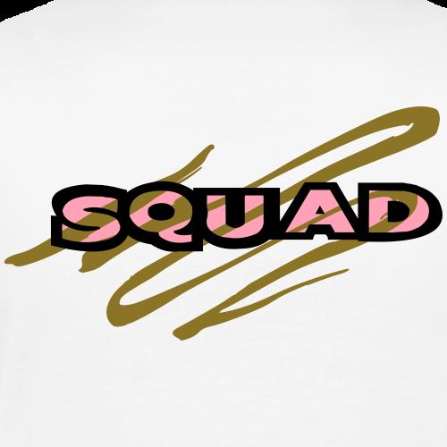 SQUAD - Men's Premium T-Shirt