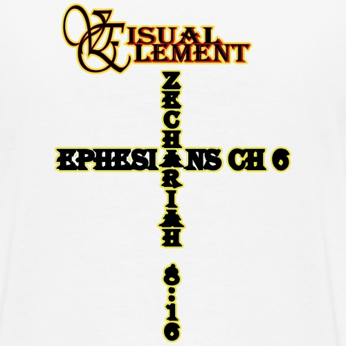 Cross Element - Men's Premium T-Shirt