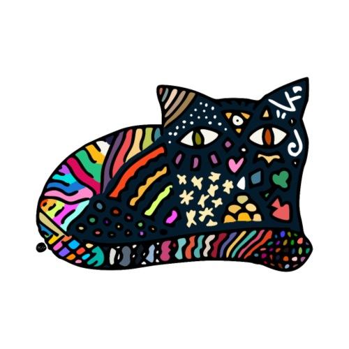 Dreamlike Cat