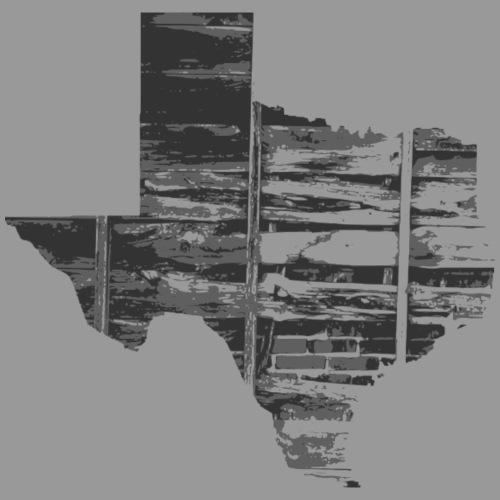 Real Texas - Men's Premium T-Shirt