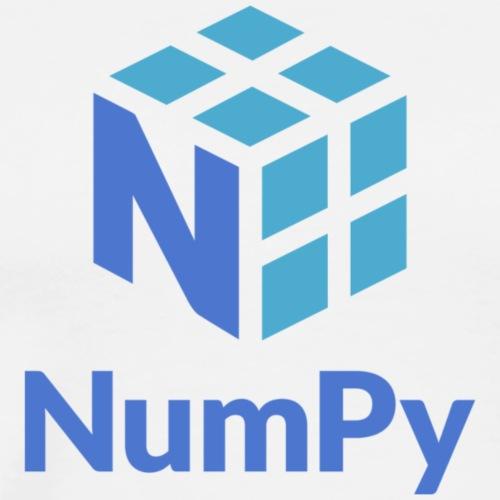NumPy - Men's Premium T-Shirt