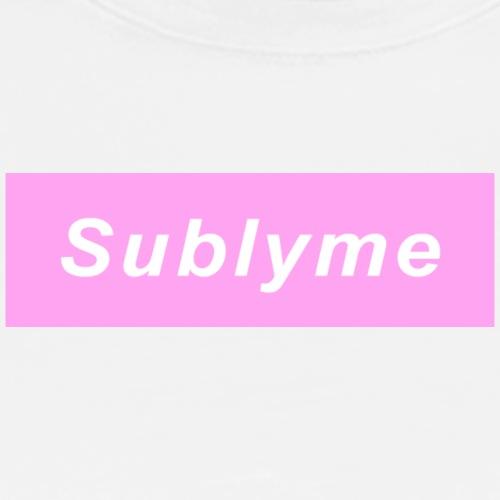 Sublyme - Men's Premium T-Shirt