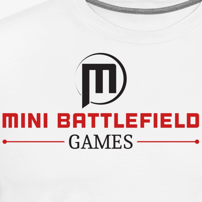Mini Battlefield Games Logo