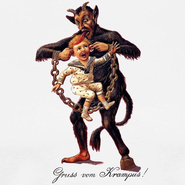 Gruss vom (Greetings From) Krampus