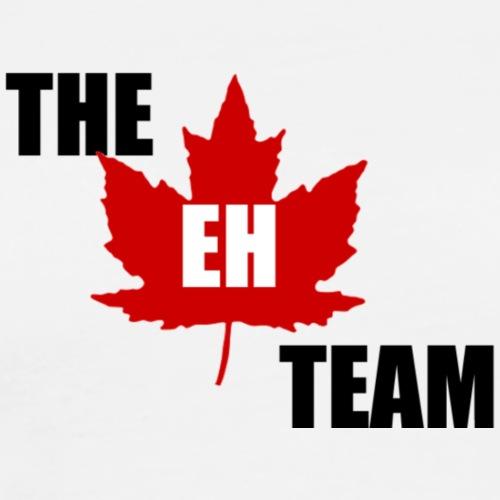 The EH Team - Men's Premium T-Shirt