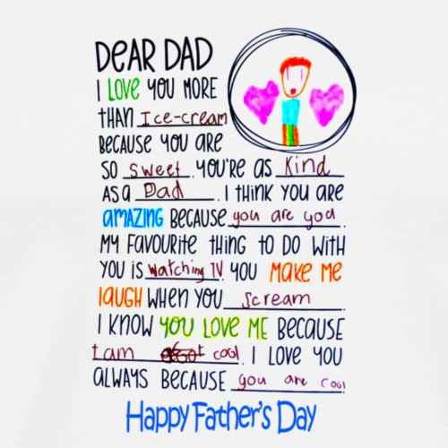 Thick Premium Mashed Clothing Thick & Soft Baby Mittens Daddy You Rock My World Music Notes - Daddy Gift Fathers Day