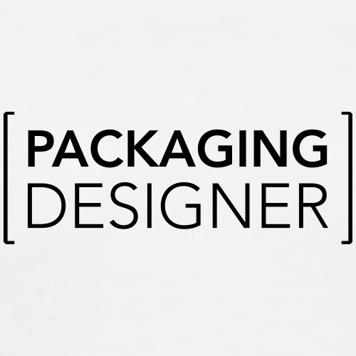 Packaging Designer - Men's Premium T-Shirt