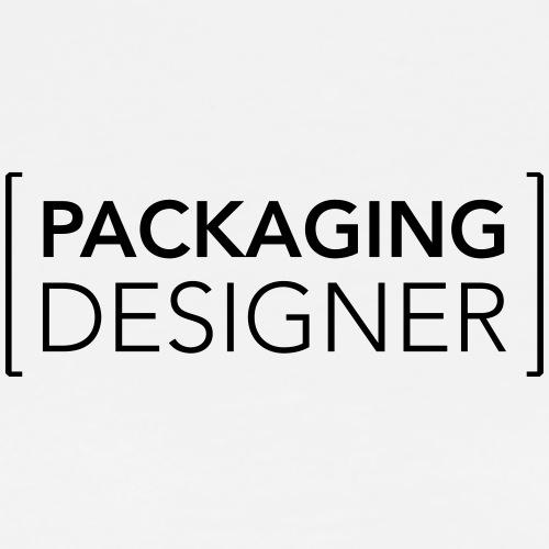 Packaging Designer - Men's Premium T-Shirt