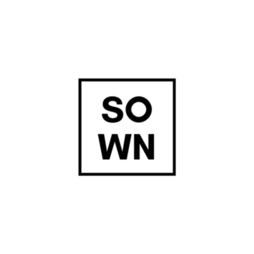 SOWN - Men's Premium T-Shirt