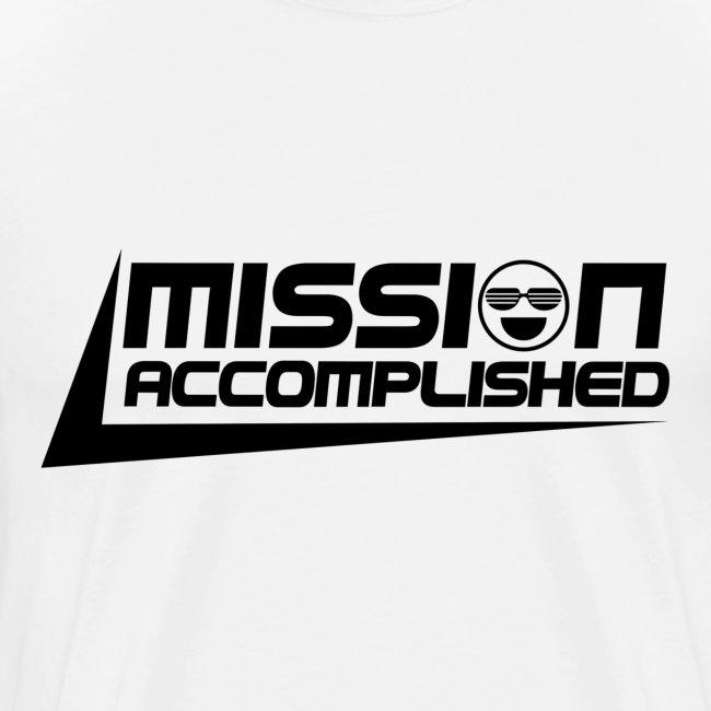 Mission Accomplished [Black]