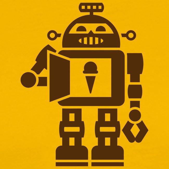 robot 5