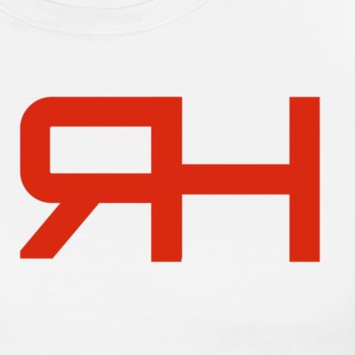 RED HEAD - Men's Premium T-Shirt