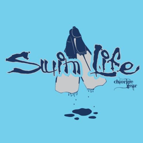 Swim Life CG - Men's Premium T-Shirt