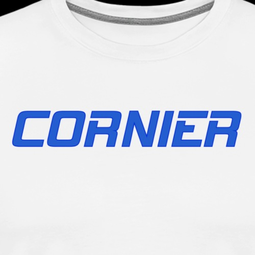 CornierbyHC2 - Men's Premium T-Shirt