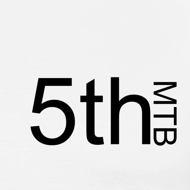 Black original logo