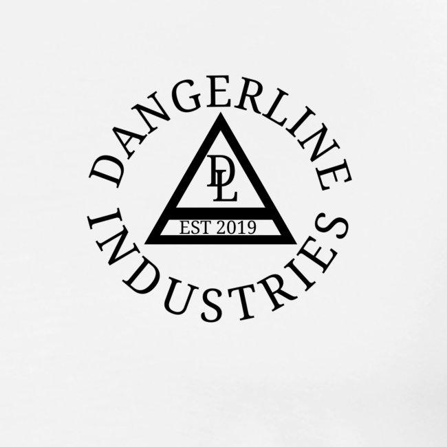 Dangerline Circluar Logo