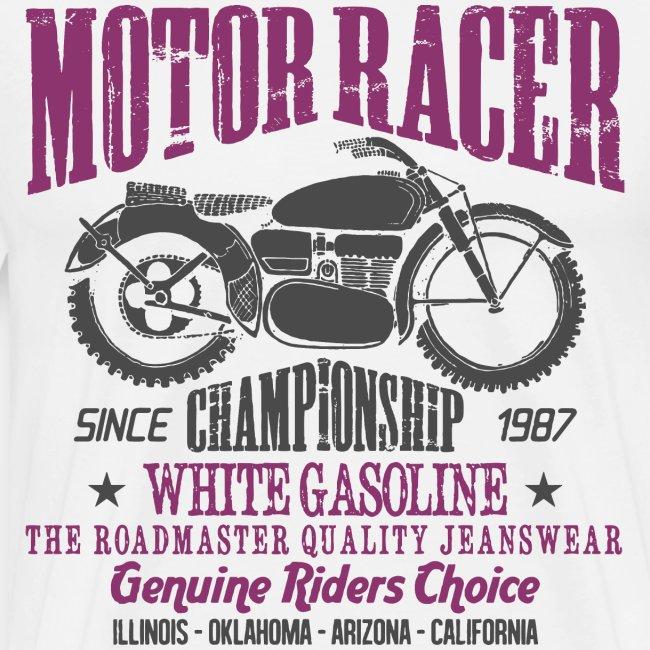 motorcycle biker rider