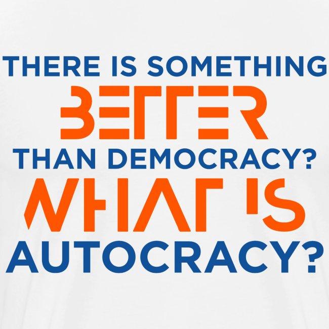 democracy people freedom