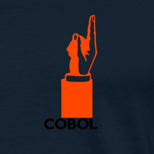 COBOL up