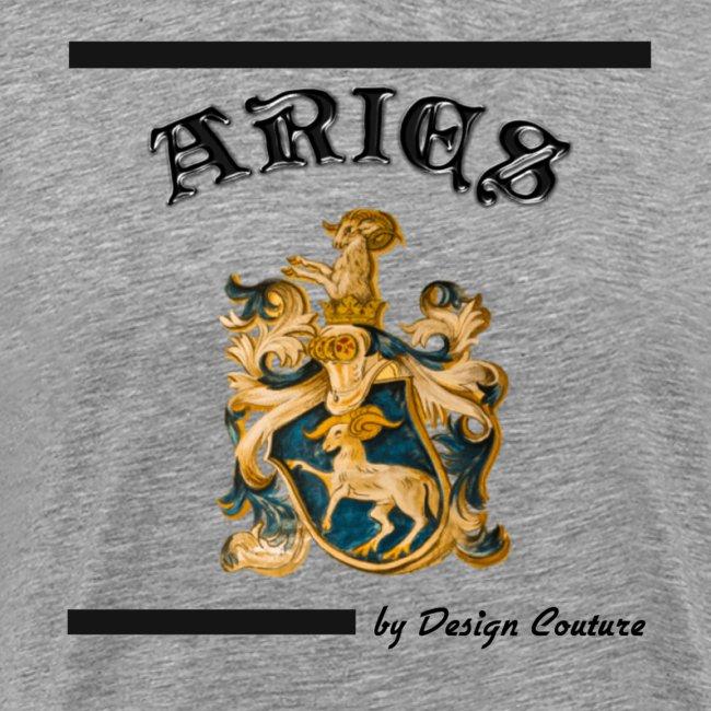 ARIES BLACK
