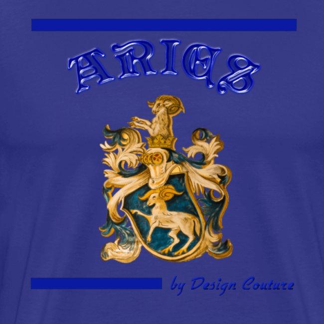 ARIES BLUE