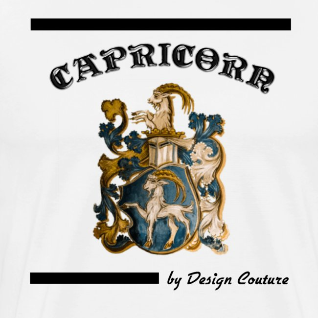 CAPRICORN BLACK