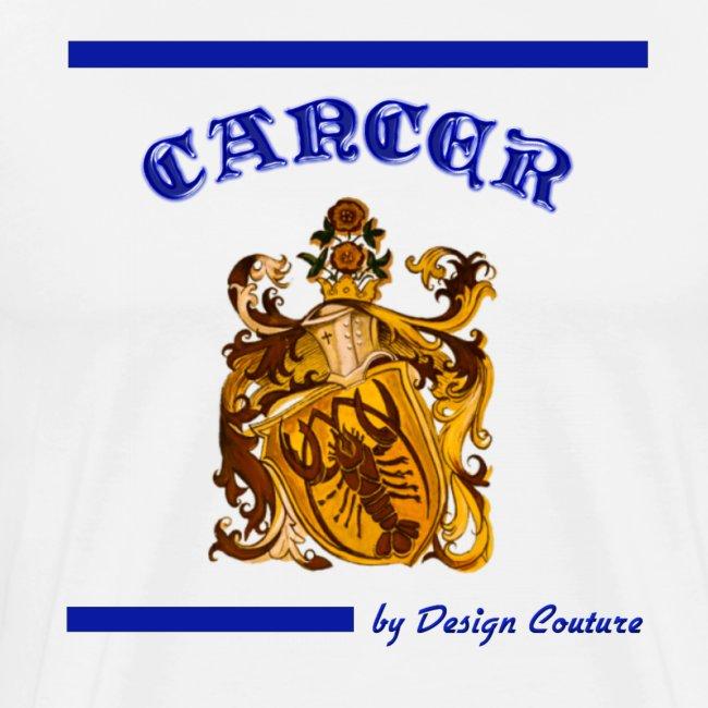 CANCER BLUE